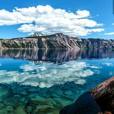 [여행지/오레곤 Crater Lake/자연] Crater Lake