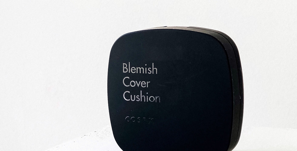 [COSRX] Clear Fit Blemish Cushion SPF47++