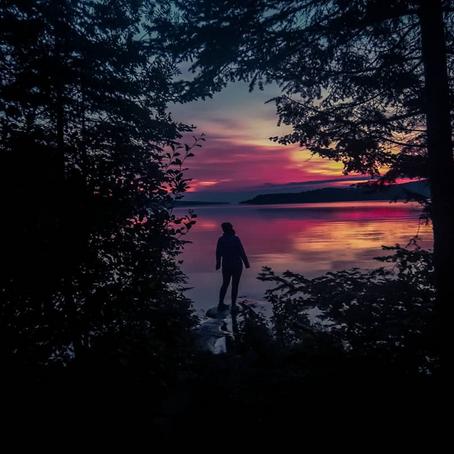 [여행지/미시간 Isle Royale/국립공원] Isle Royale National Park