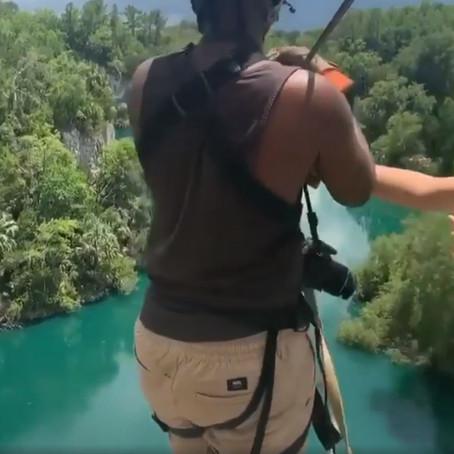 [여행지/플로리다 Ocala/스포츠] The Canyons Zip Line and Adventure Park