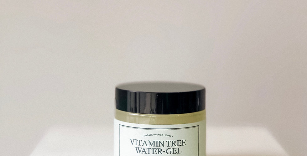 [I'M FROM] Vitamin Tree Water Gel