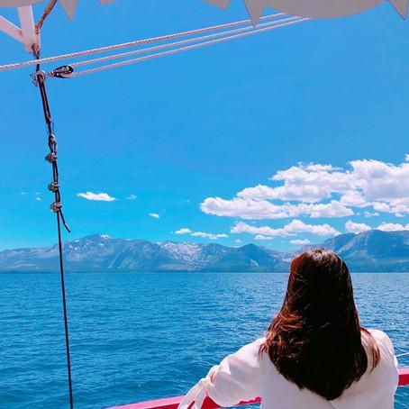 [여행지/캘리포니아 Lake Tahoe/호수] Lake Tahoe