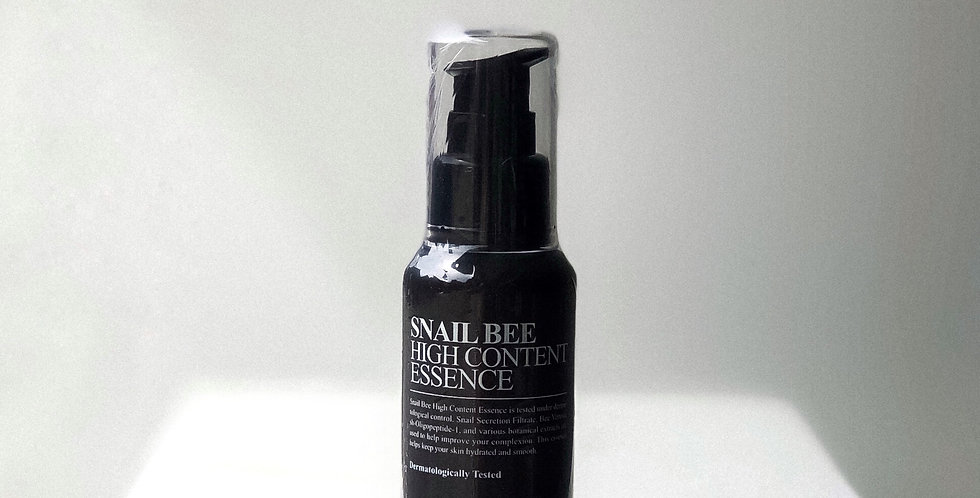 [BENTON] SNAILBEE High Content Essence