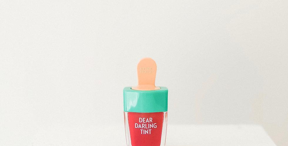[ETUDE HOUSE] Dear Darling Water Gel Ice Cream Tint RD 307