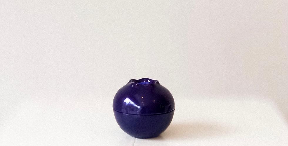 [TONYMOLY] Mini Fruit Blueberry Lip Balm SPF15 / PA+