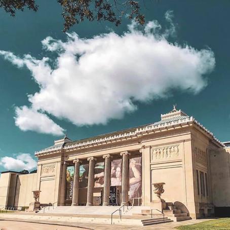 [여행지/루이지애나 New Orleans/미술관] New Orleans Museum of Art