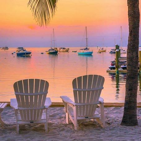 [여행지/플로리다 Key West/해변] Key West Beach