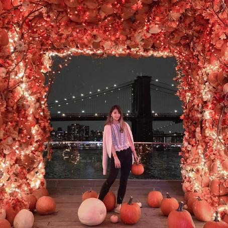 [여행지/뉴욕 Manhattan/포토스팟] Seaport District Pier 39
