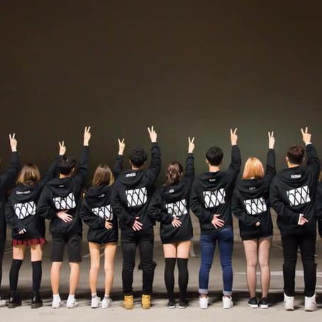 [미국 월간모임 25호] 캘리포니아 대학교 샌디에고 댄스 동아리, Kan Movement