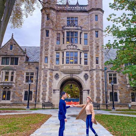 [여행지/미시간 Ann Arbor/대학교] University of Michigan