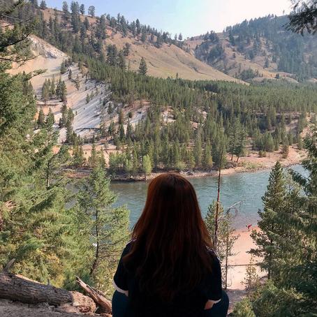 [여행지/와이오밍 Yellowstone/국립공원] Yellowstone national Park
