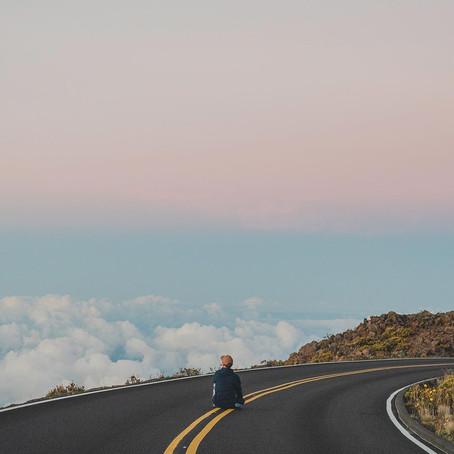[여행지/하와이 Maui/국립공원] Haleakala National Park
