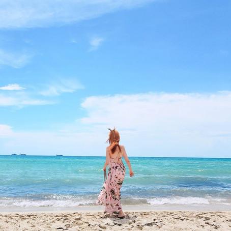 [여행지/플로리다 Miami/해변] Miami Beach