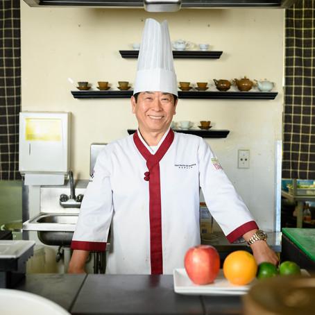 [월간 미국언니 2호] MGM 호텔에 최초로한식을 소개한 Chef 박인석