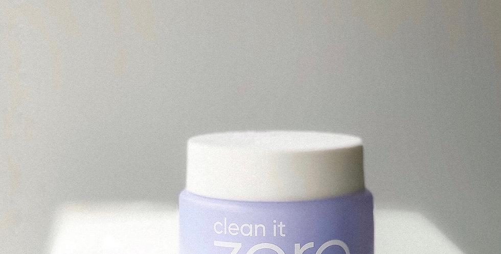 [Banila Co.] Clean It Zero Purity