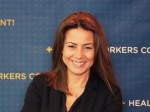 Virginie Morel Innovative Trauma Relief