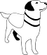 Dog black outline.png