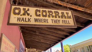 Wyatt Earp Days (30 May 2021)