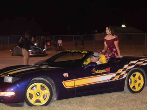 Valley Union High School Homecoming