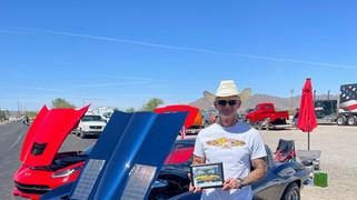 Rex Allen Car Show (29 May 2021)