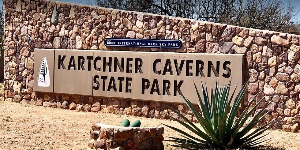 CRUISE TO KARTCHNER CAVERNS STATE PARK