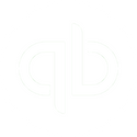 A QuickBook Online logo. We provide QBO as a cloud-based solution for our clients.