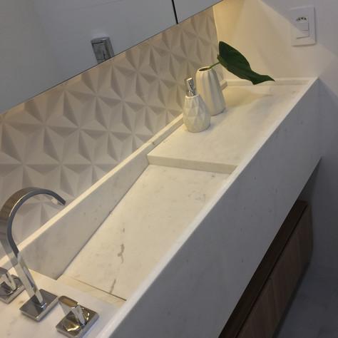 Vento Sul Arquitetura | Banheiro A