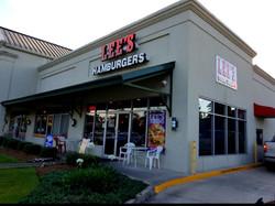 Lee's Hamburger Covington