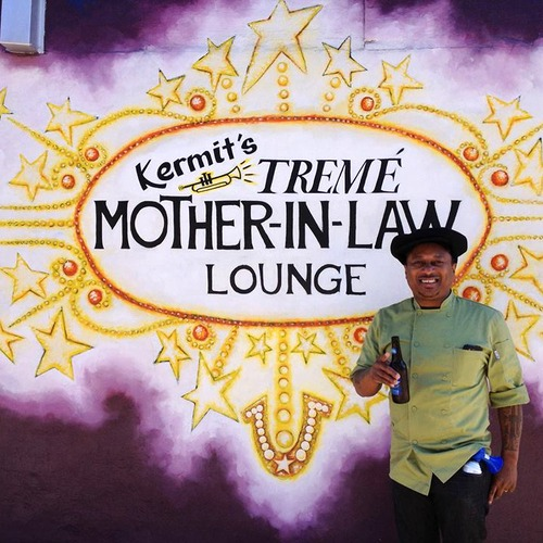 Kermit's Treme Monther-In_-aw Lounge