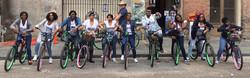 Girls Weekend Bike Ride
