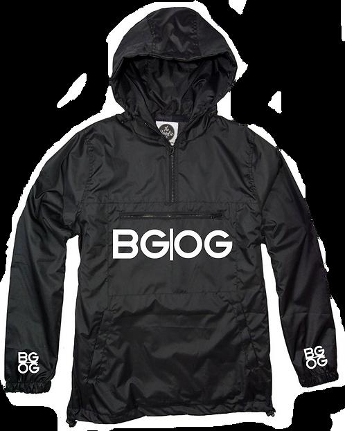 BGOG Spray Jacket