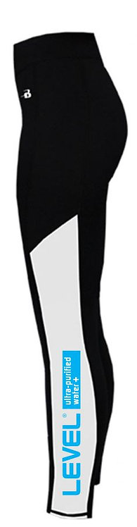 Level Water Panel Tights