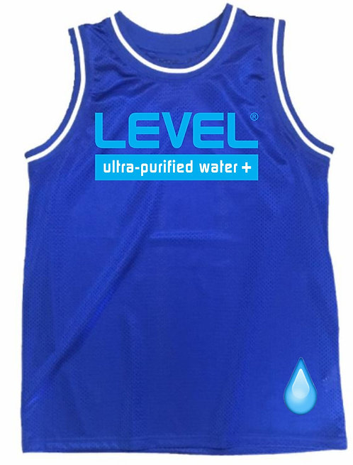 Level Water Drip Jersey