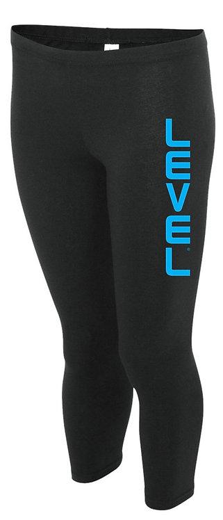 Level Water Spandex Leggings