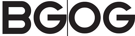 BGOG Logo
