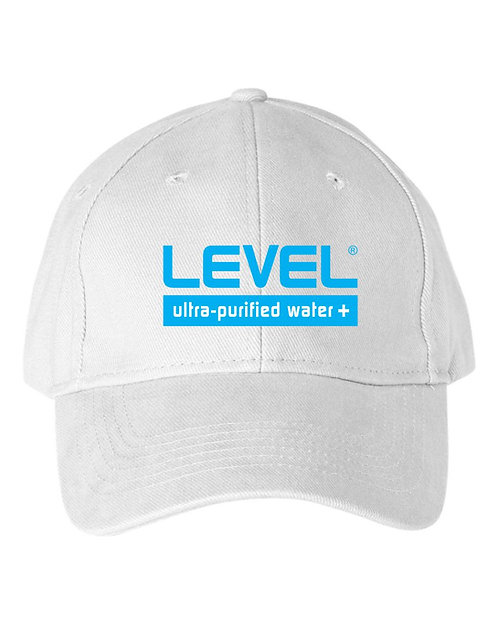 Level Water Classic Dad Cap