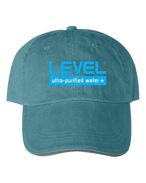Level Water Dad Cap
