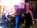 Live at the Pizza Express