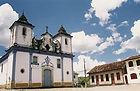 Núcleo Histórico Urbano de Furquim-Mariana-COMPAT
