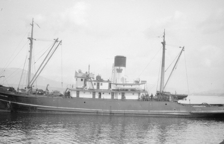 S.S. Salvage King