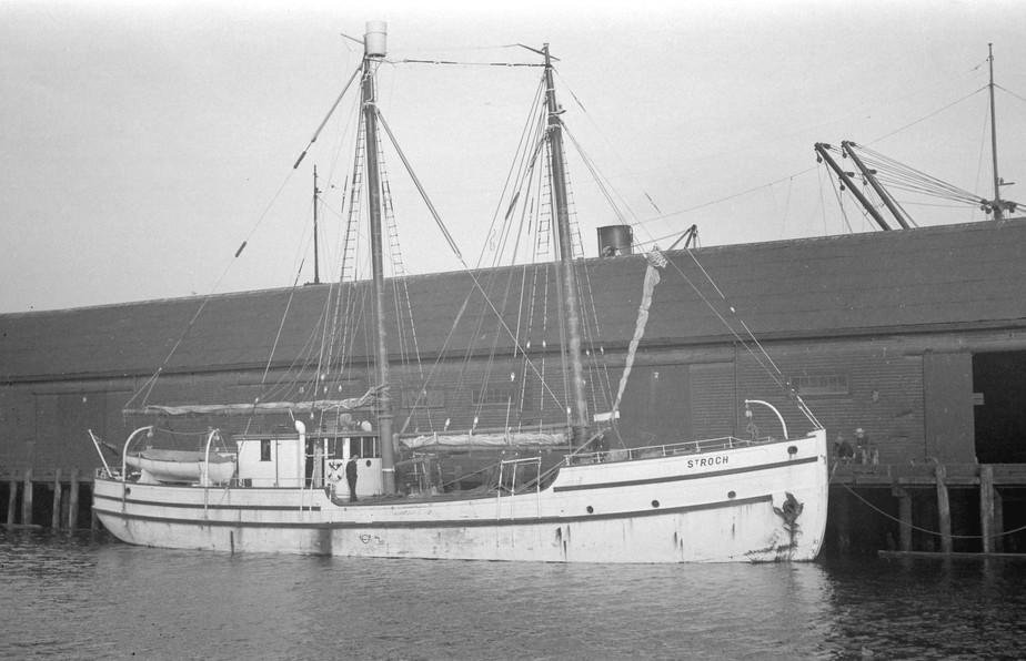 M.S. ST. ROCH (1934)