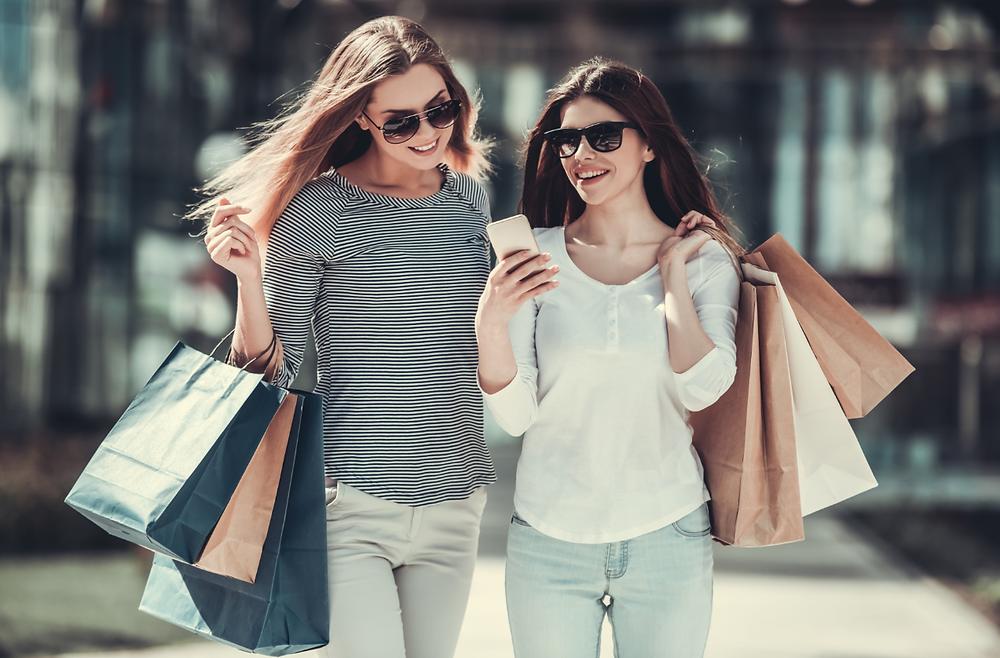 集點活動增加顧客消費