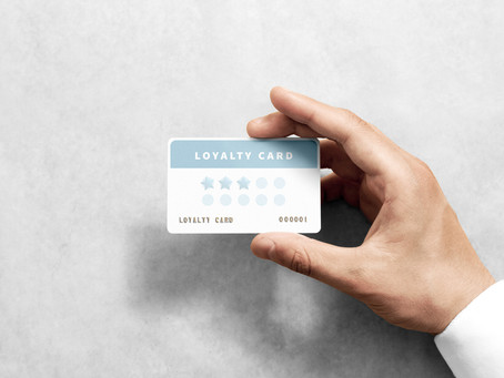 數位集點卡在紅什麼?比較3種集點形式,打造顧客回流致勝法