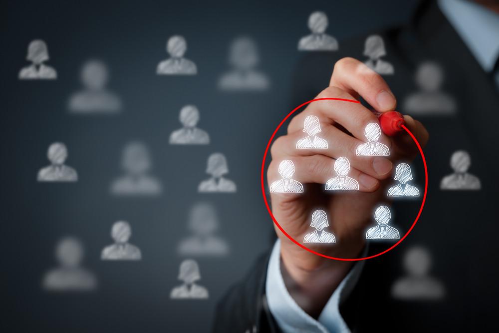 集點行銷需瞭解目標客群