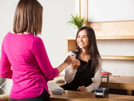 《熟客經營指南》3步驟培養回頭客!幫助店家長久經營