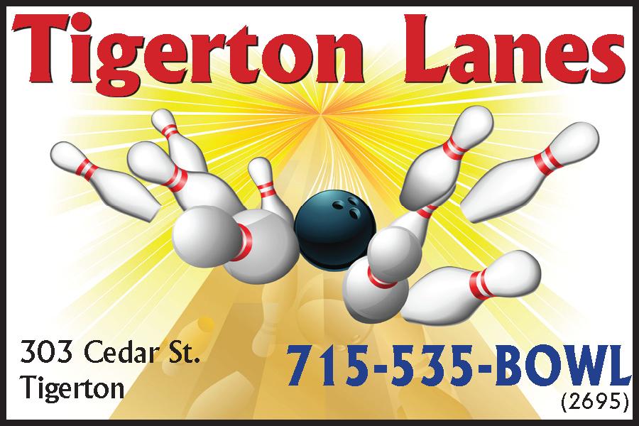 Tigerton Lanes