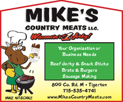 Mikes Country Meats