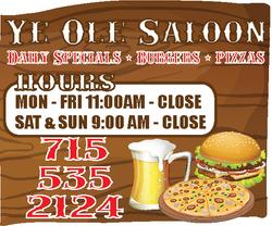 Ye Ole Saloon