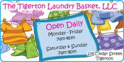 LaundryBasket