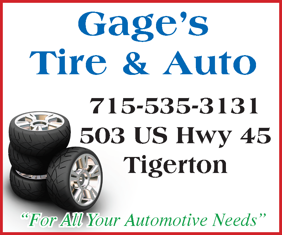 Gages Tire & Auto